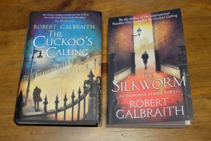 RobertGalbraith